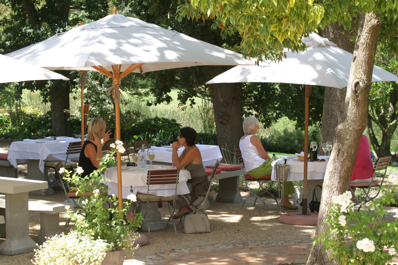 Weintourismus-Südafrika