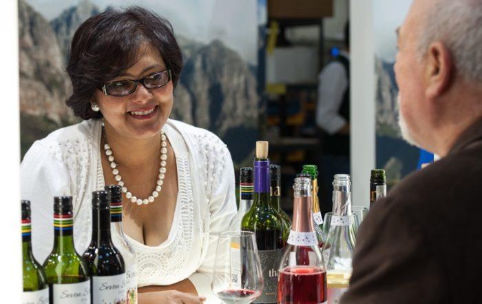 African Roots Wines – Vivian und sechs Schwestern