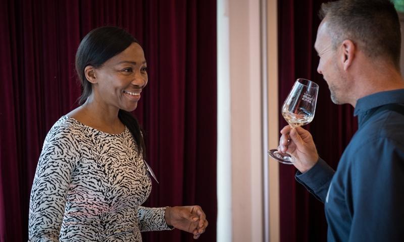Thembi & Co – ein neues Leben mit Wein