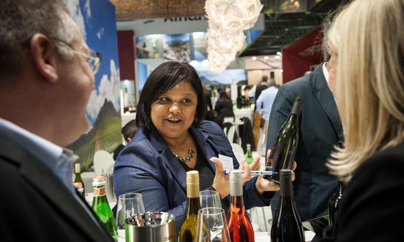 Thokozani – mit Denise gemeinsam voran