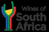 Südafrika-Weininformation Logo
