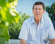 Weinernte in Südafrika- Geringe Mengen – brillante Qualitäten