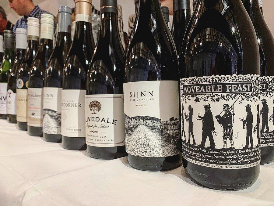 Agulhas Wine Triangle