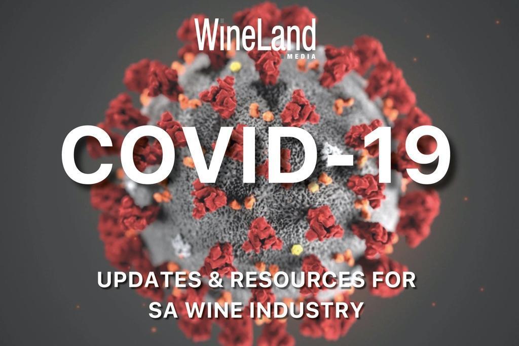 Südafrika macht dicht; Auswirkungen auf den Weinsektor