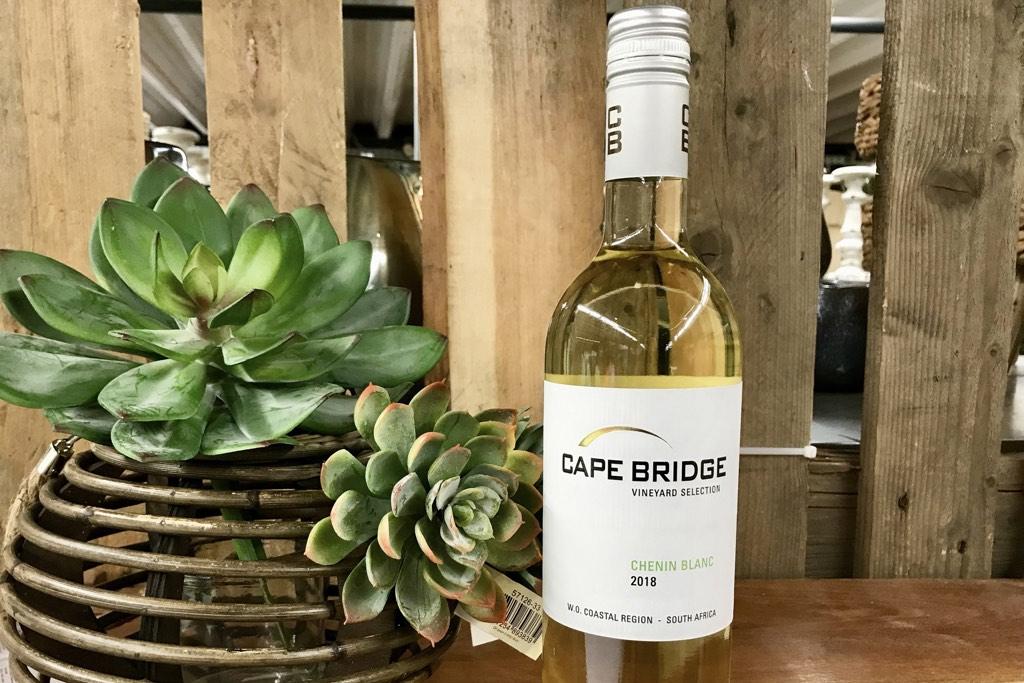 Chenin Blanc– Südafrikas Weißweinsorte Nummer 1!
