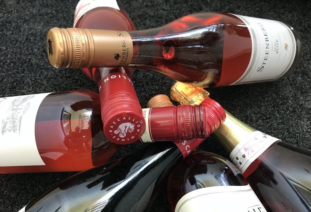 Südafrikas Weine – weltweit gefragt