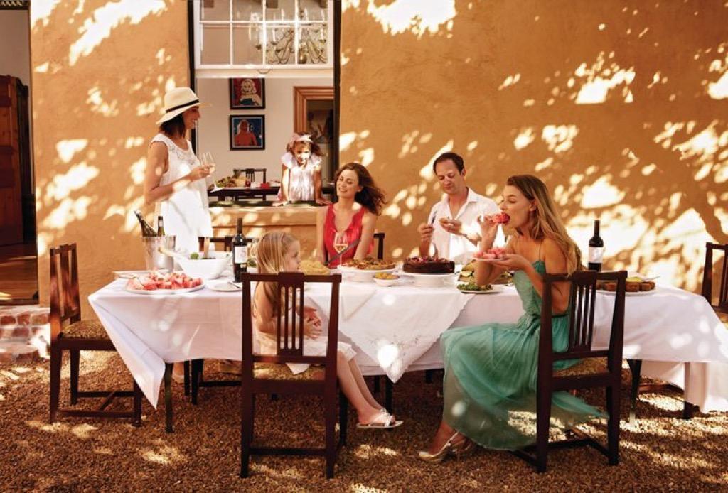 Südafrikas Weine in Deutschland