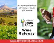 Datenbank über Südafrikas Weininangebot