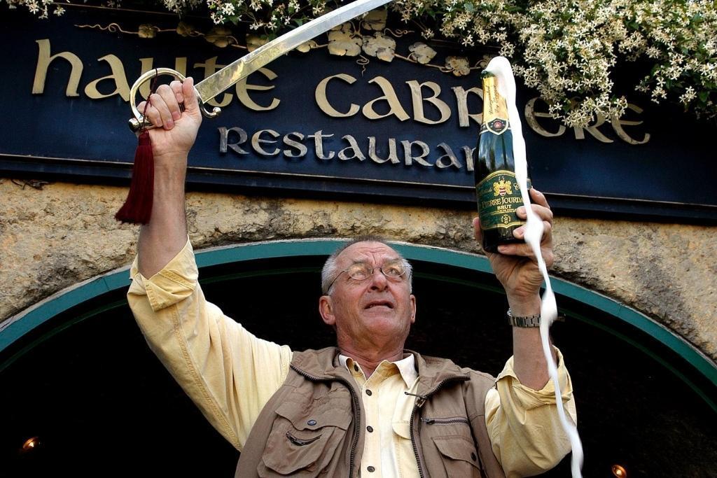 Cap Classique feiert 50 Jahre Cap Classique